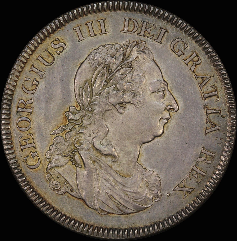 1804 Bank of England Dollar