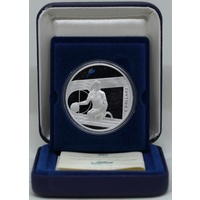2000 5 Dollar Silver Proof Coin - Sydney Paralympics